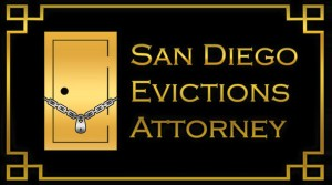 """Evicting tenants California"""