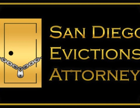 """how to evict a tenant san diego"""