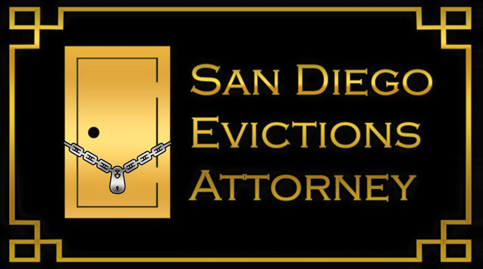 """How to Evict a squatter in California"""
